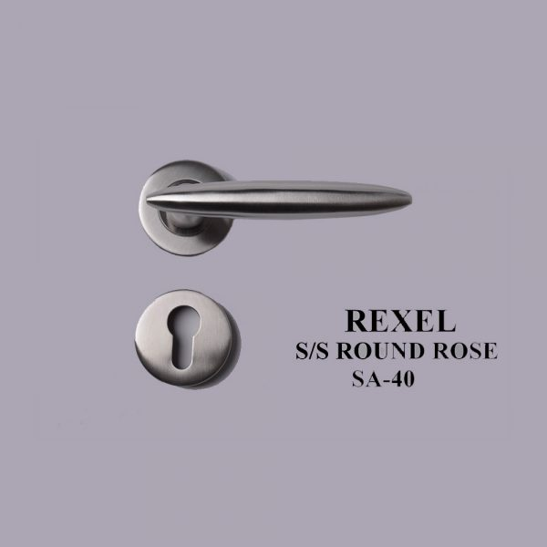 rexel-ss-round-rose-sa40