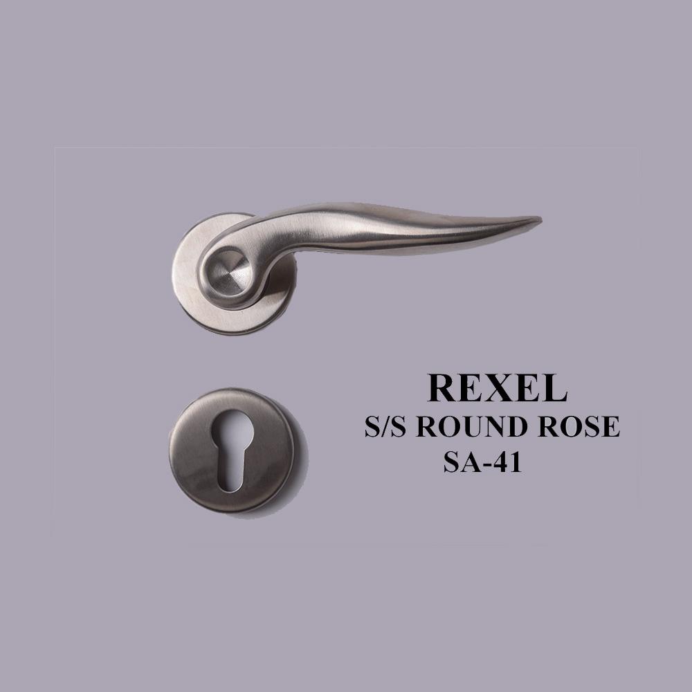 rexel-ss-round-rose-sa41