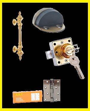 door-accessories
