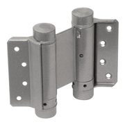 double-hinges