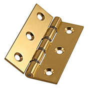 hinges-brass